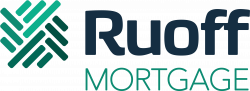 Ruoff Mortgage Logo